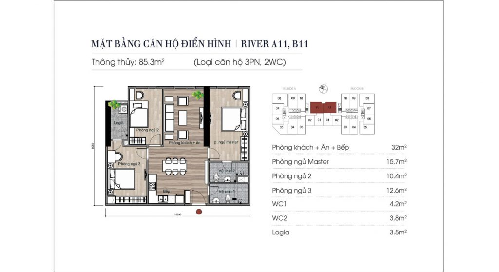 cengroup cenland ceninvest euro river tower dự án